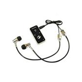携帯電話用電磁波防止<br>ヘッドセット付Bluetooth<br><<【AT99BTS2】
